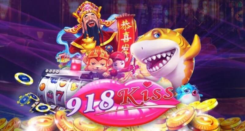 918 Kiss Review