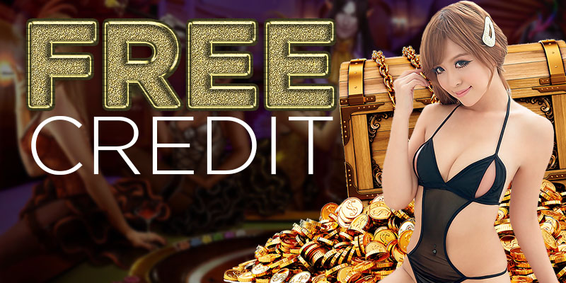 HOW TO GET FREE CREDIT FOR 918 KISS